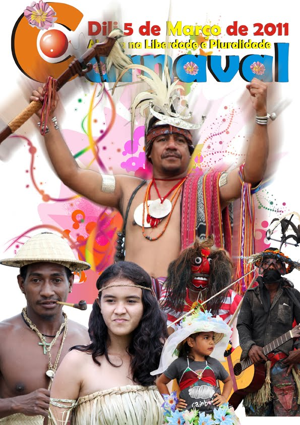 Vaga Servisu Iha Timor Leste
