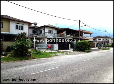 IPOH HOUSE FOR SALE (R04736)