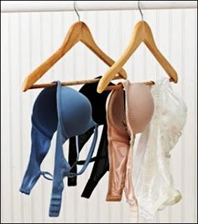 Langkah tepat memilih bra payudara wanita