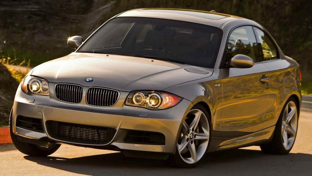 BMW Car HD Wallpaper 8
