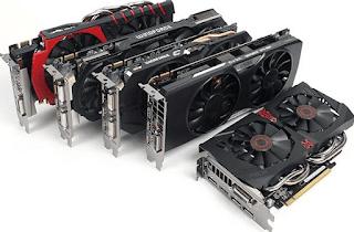 Segi grafis ZBOX Magnus EN970 ini dapat cukup bertenaga dengan pemakaikan GeForce GTX 960 teranyar.