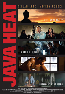 Java Heat, Film Terbaru 2013