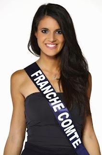 Miss franche comté 2014