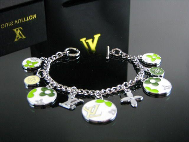 Louis Vuitton Bracelet Jewelry3