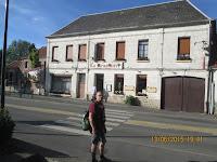 restaurant La Renardière in Gauchin-le-Gal