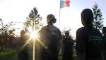 Camp d'été 2012
