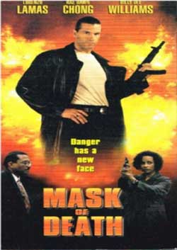 Watch Mask of Death (1996) Online