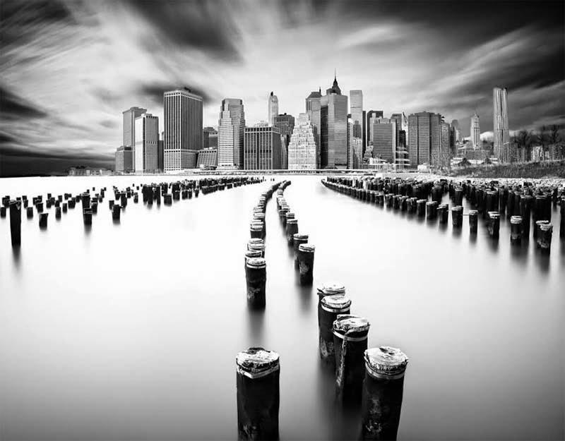 Fotografías impresionantes, Daniel Portal, Forever