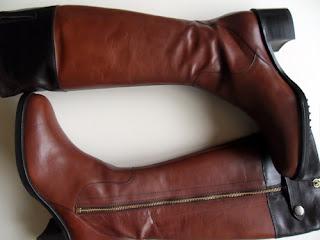 blog, moda, low cost, rebajas, saldos, chollos, moda a buen precio, fondo de armario, botas, lottusse,