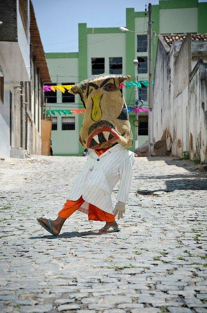 Carnaval de Pesqueira-PE