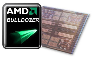 Mengenal Processor AMD Bulldozer