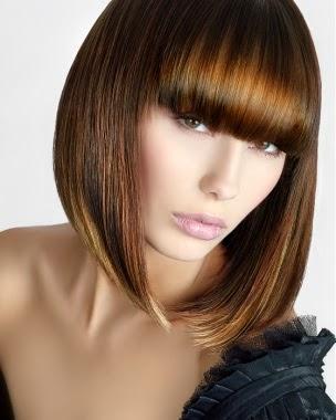 Peinados Cortos Modernos Excellent Peinados Cortos With Peinados - Peinados-cortos-modernos