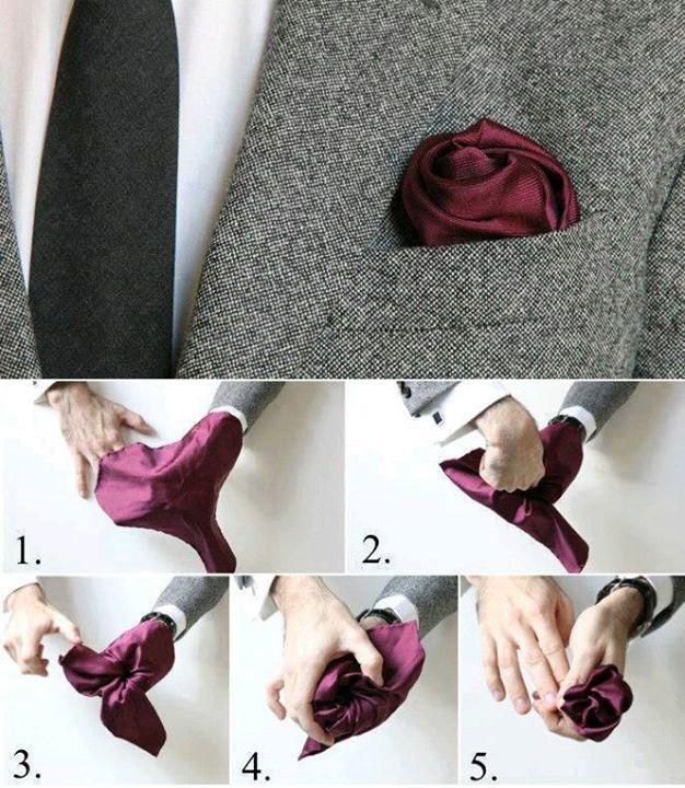 Tutorials To Tie Knot