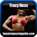 Tracy Hess Female Bodybuilder Thumbnail Image 3