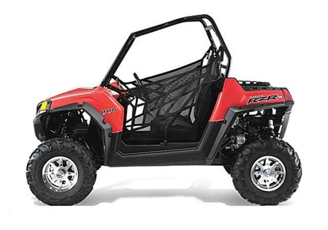 2011 Polaris Ranger RZR S 800 Specifications and Pictures ...