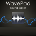 WavePad Sound Editor Master's Edition 5.33