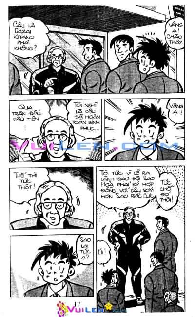 Jindodinho - Đường Dẫn Đến Khung Thành III  Tập 42 page 17 Congtruyen24h