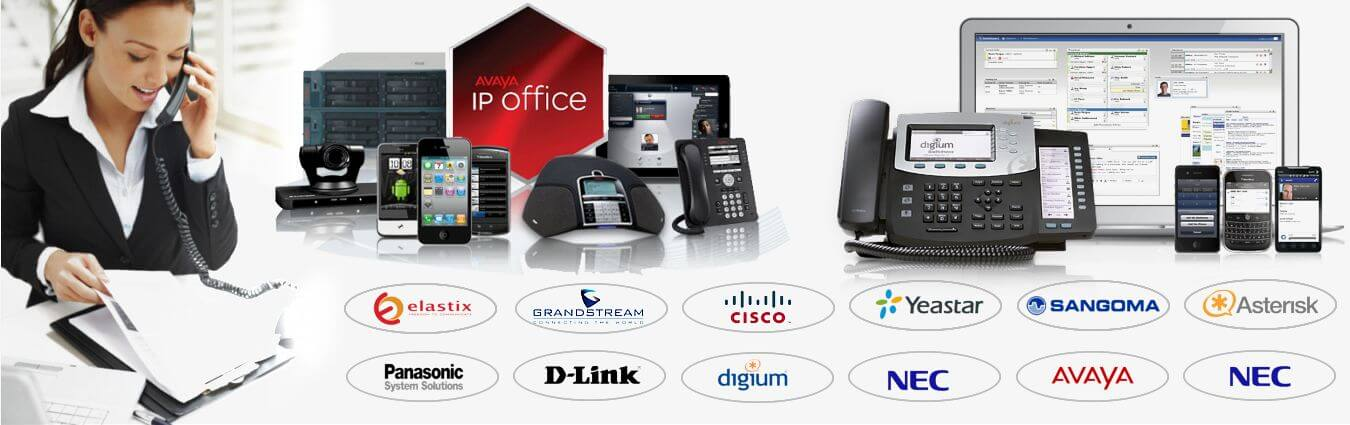 PBXAE - PBX / PABX SYSTEMS -VOIP PHONES