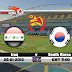 مشاهدة مباراة العراق وكوريا الجنوبية بث مباشر كأس آسيا 2015 Iraq vs South Korea