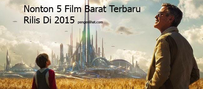 Film Barat Terbaru