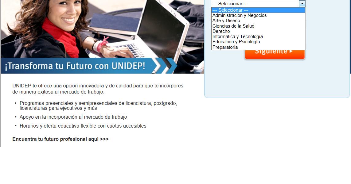 Gu a de universidades en hermosillo sonora oferta for Universidades en hermosillo
