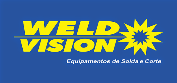 Weld Vision é Patrocinador do blog Brazil Welds