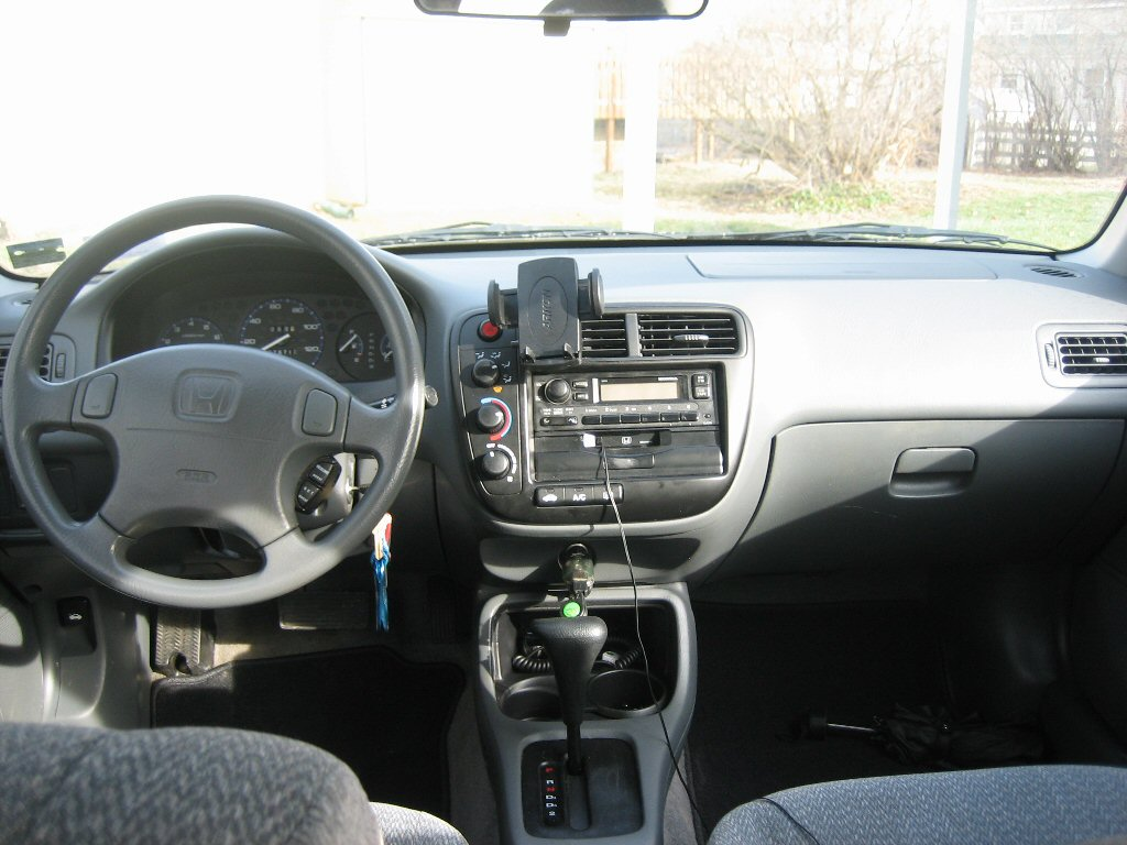 Best Cars Information 2000 Honda Civic