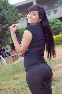 Hot South Indian Actress Namitha Sexy Ass3