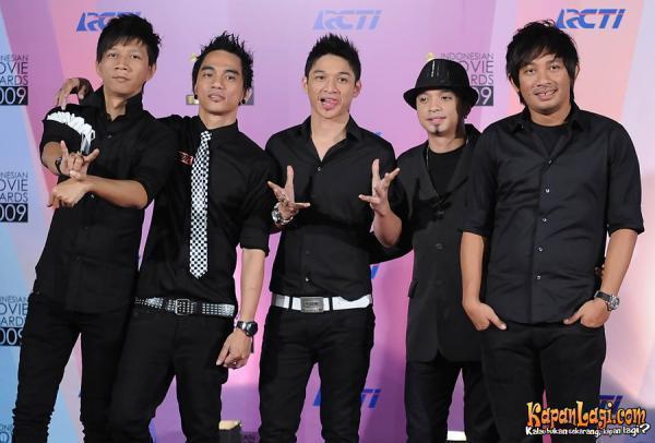 Lagu Baru Grup Band Ungu