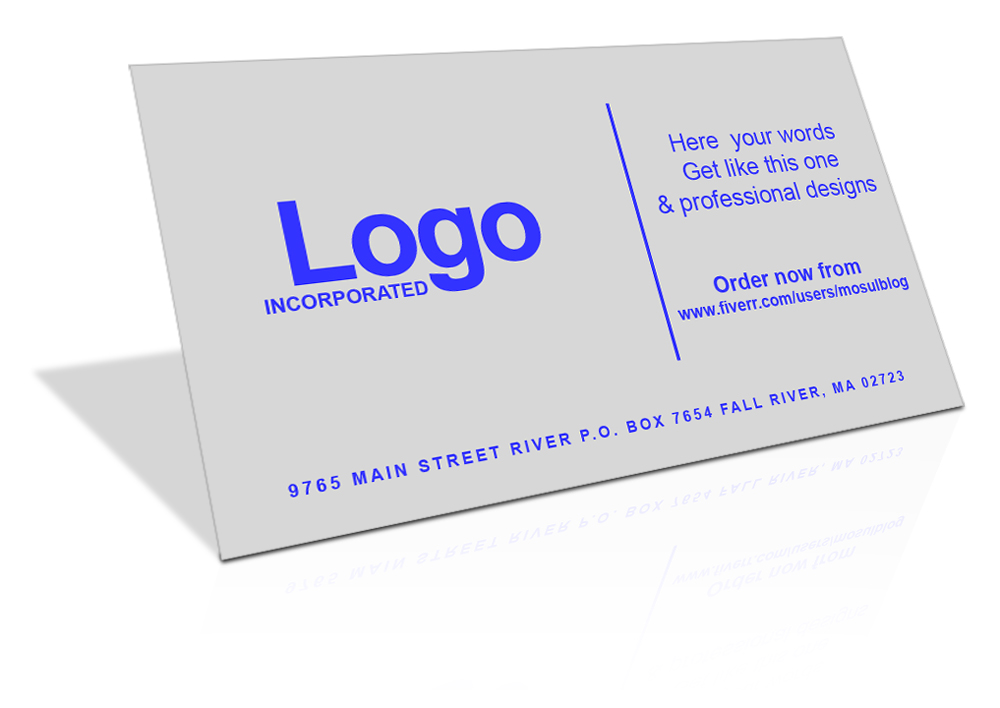 Get Your Ebook Cover, Your Logo Now: Take your Business card online ...