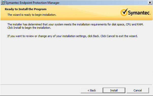 Blog posts strongwindjumbo how to uninstall endpoint protection manually manage ccuart Images