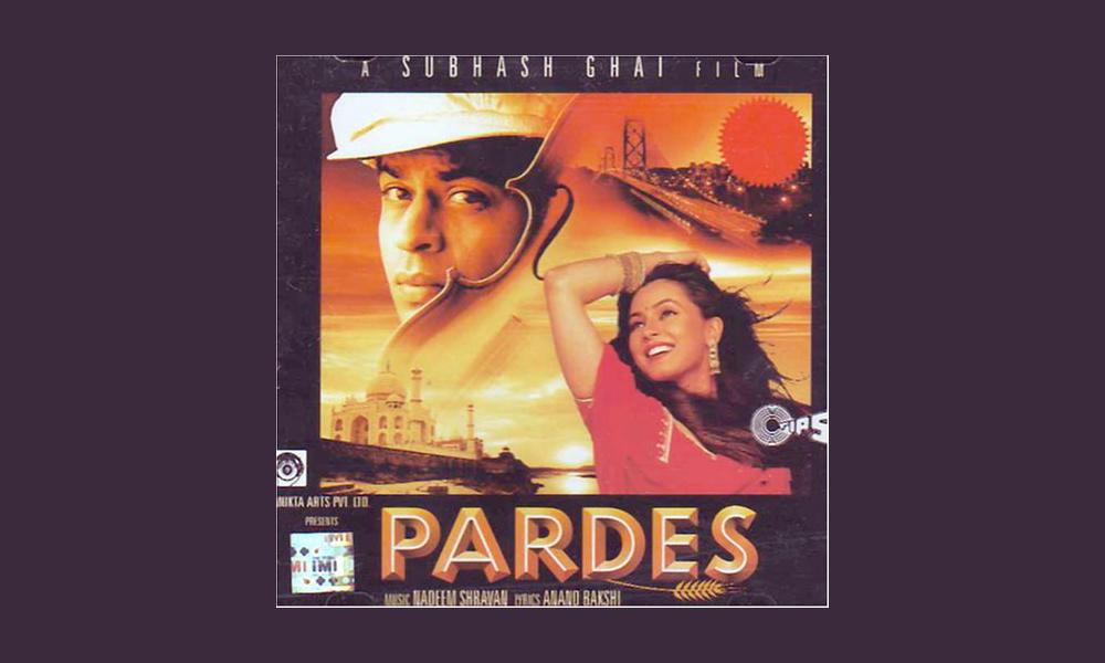 Pardes Subhas Ghai 1997