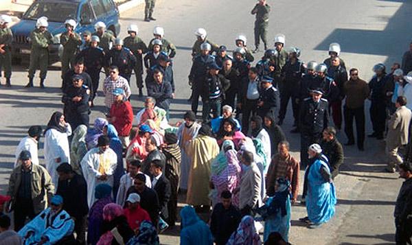 Sáhara Occidental: el Parlamento Europeo recomienda la extensión del mandato de la MINURSO a los Derechos Humanos