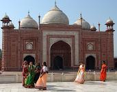 #20 Agra Wallpaper