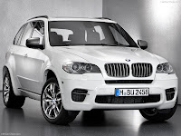 Harga Mobil Bekas BMW X5