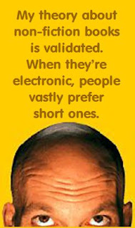 Seth Godin on ebooks