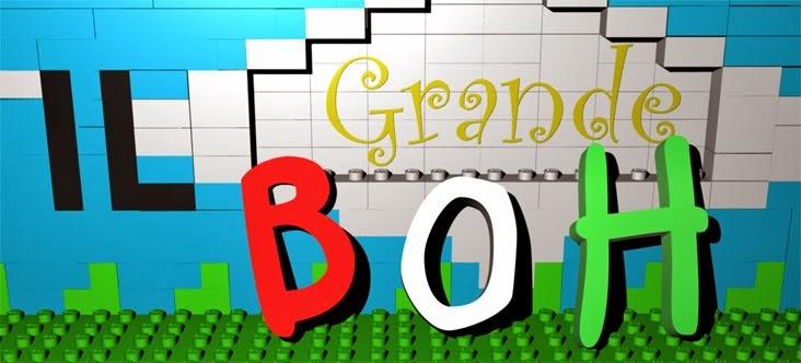 il grande boh