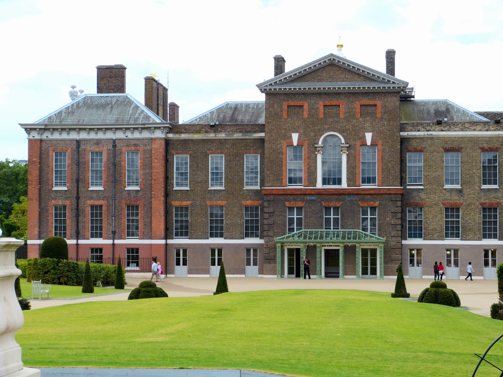 Regency History Regency History S Guide To Kensington Palace