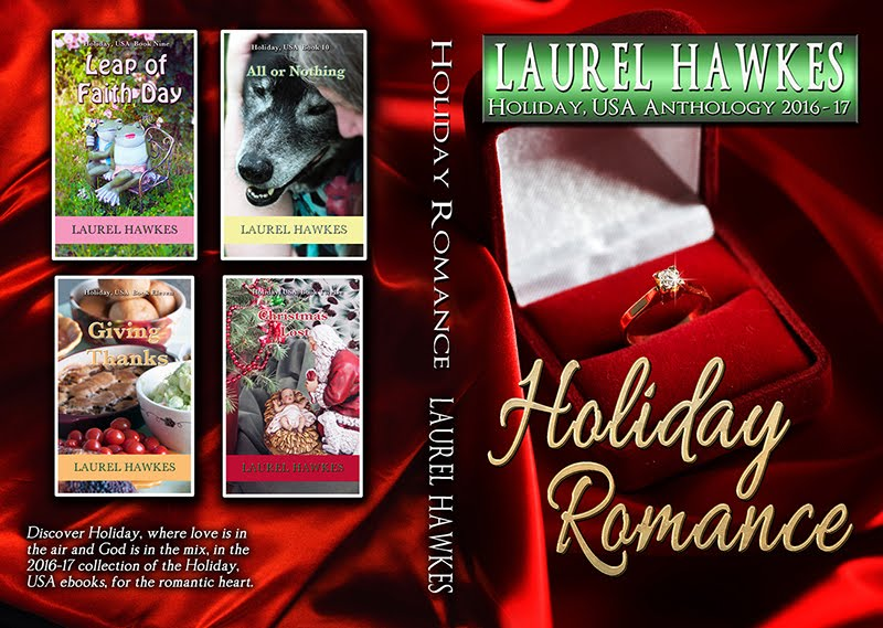 Holiday, USA Anthology 2016-17