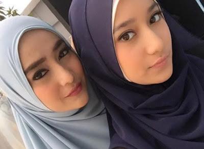 Tengku Syaira Anataya Anak Artis Indonesia Yang Cantik