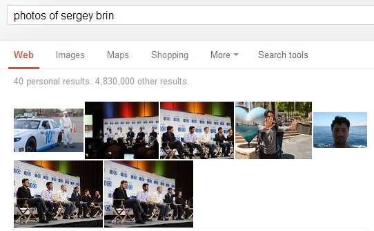 how to find a photo on google