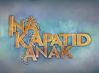 Ina Kapatid Anak March 8, 2013