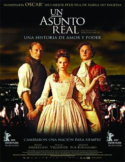 Ver pelicula Un asunto real (2012) gratis