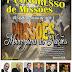 CONGRESSO DE MISSÕES NA AD COLOMBO!