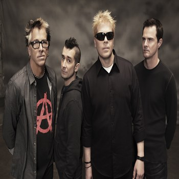 Banda - The Offspring