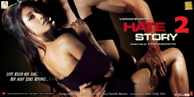 Hate Story 2 Release Date, Star Cast, Review - Vikram Bhatt ...