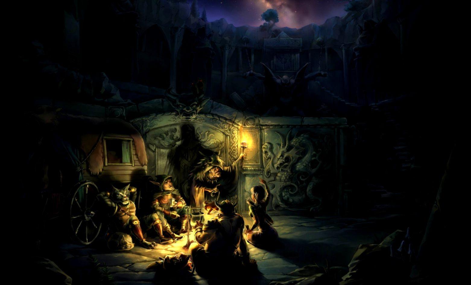 Dragonborn Statue The Elder Scrolls V Skyrim Artwork Video Games