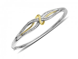 The Latest Jewelry Gold Trends 2013 - Gold Design
