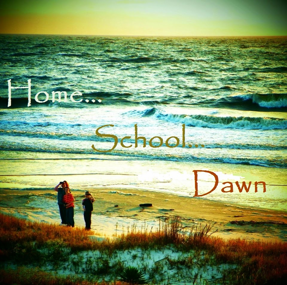 Home School Dawn