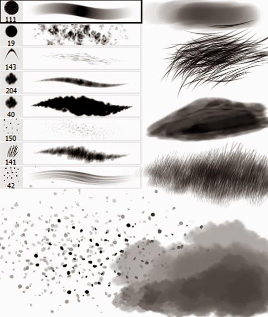 http://calleena.deviantart.com/art/Random-brushes-145269933